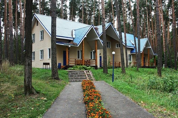 Пансионаты и дома отдыха в Энгельсе
